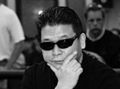 Johnny Chan Picture